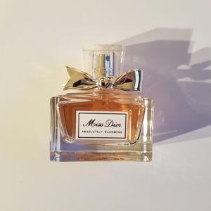 D I O R // Miss Dior fragrance